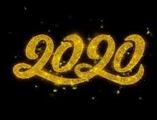 13 januari 2020:  Nieuwjaarsbijeenkomst