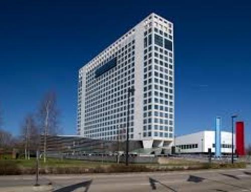 9 maart: Werkbezoek aan de Provincie Utrecht