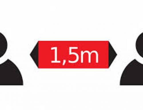 Ondernemen in de 1,5 meter-economie