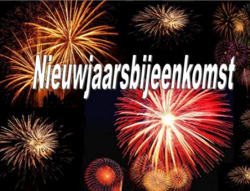 Nieuwjaarsbijeenkomst VAB 2021 gaat niet door